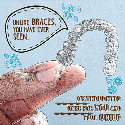 orthodontics in South Delhi